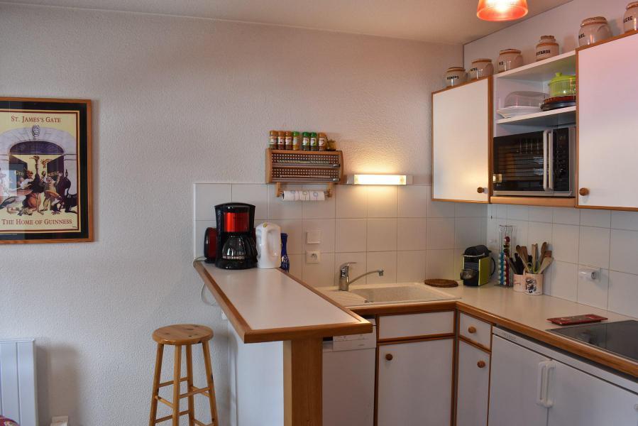 Alquiler al esquí Apartamento 3 piezas para 4 personas (18) - Résidence Cristal - Méribel