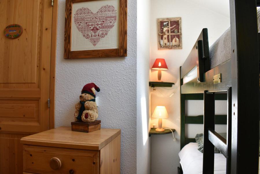 Alquiler al esquí Apartamento dúplex 3 piezas 6 personas (51) - Résidence Cristal - Méribel - Apartamento