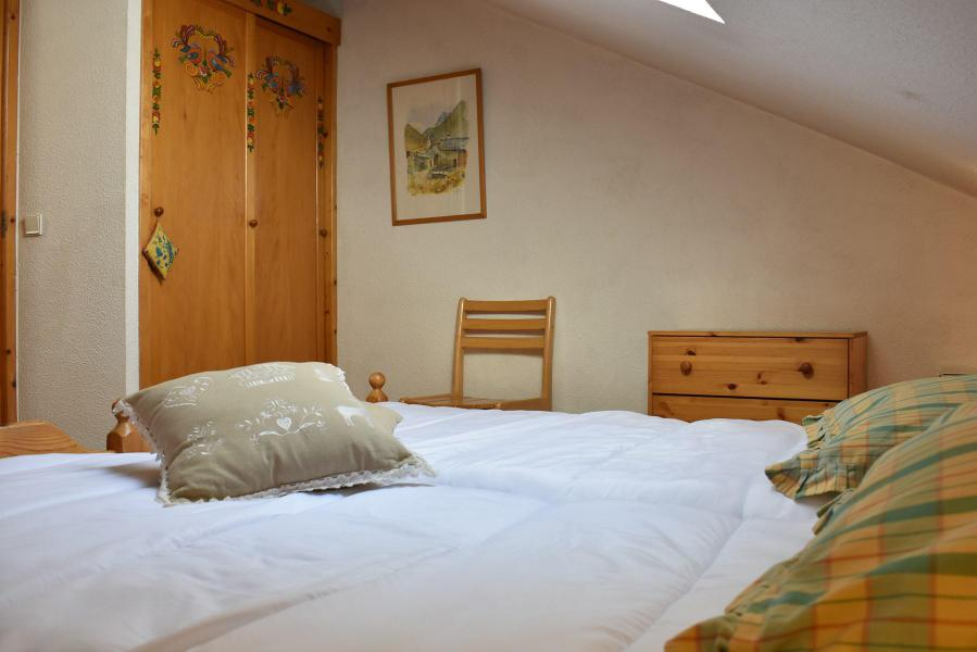 Location au ski Appartement duplex 3 pièces 6 personnes (51) - Résidence Cristal - Méribel - Appartement