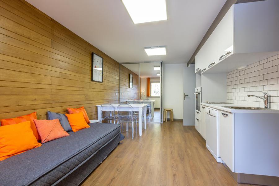 Alquiler al esquí Apartamento 2 piezas para 4 personas (031) - Résidence de la Forêt - Méribel