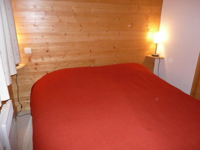 Location au ski Appartement 4 pièces 7 personnes - Résidence Dou du Pont - Méribel - Extérieur hiver