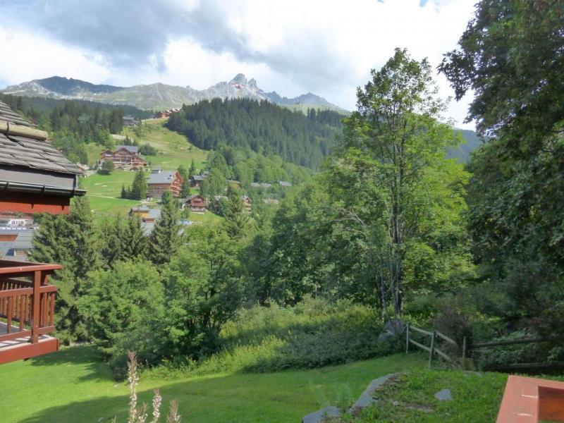 Location au ski Appartement 4 pièces 7 personnes - Résidence Dou du Pont - Méribel