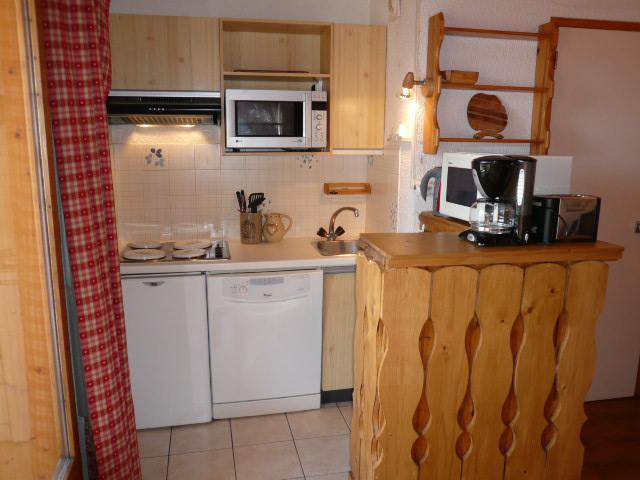 Skiverleih 3-Zimmer-Appartment für 6 Personen - Résidence Ermitage - Méribel