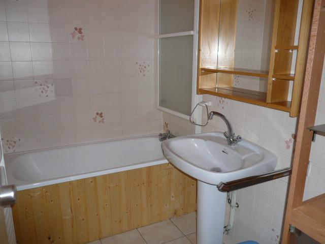 Location au ski Appartement 3 pièces 6 personnes - Résidence Ermitage - Méribel - Appartement