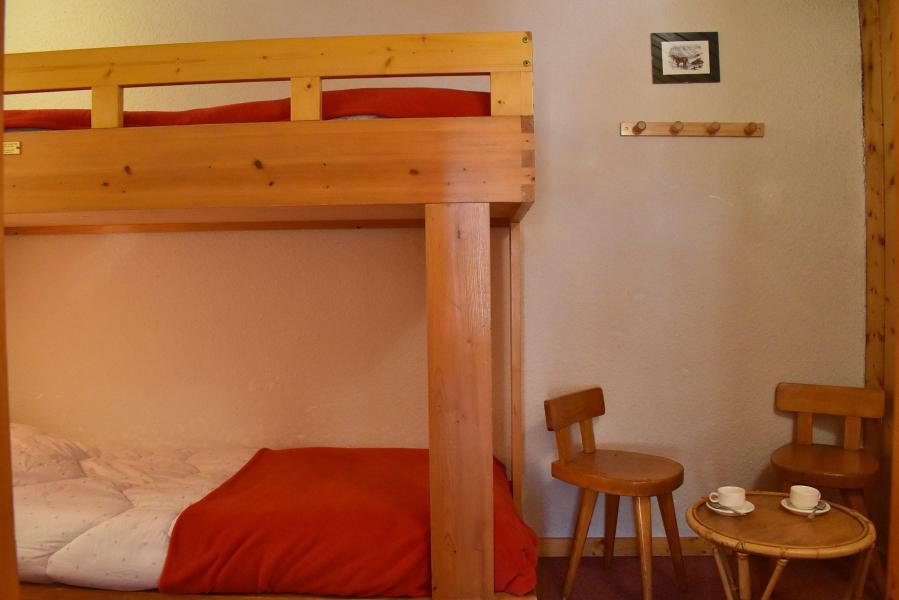 Alquiler al esquí Apartamento 3 piezas para 6 personas (9C) - Résidence Frasse - Méribel