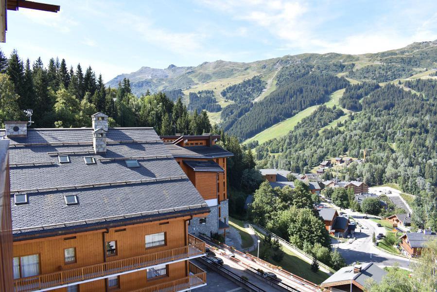 Alquiler al esquí Estudio para 4 personas (5H) - Résidence Frasse - Méribel