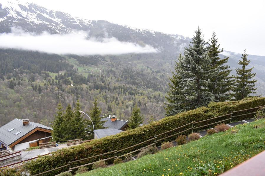 Alquiler al esquí Estudio para 4 personas (25H) - Résidence Frasse - Méribel