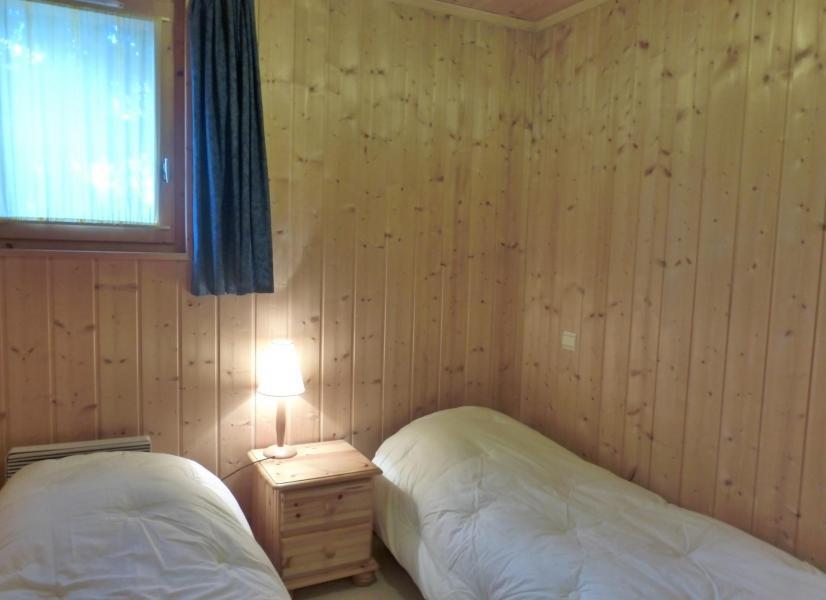 Location au ski Appartement 3 pièces coin montagne 6 personnes (02) - Residence Frenes - Méribel