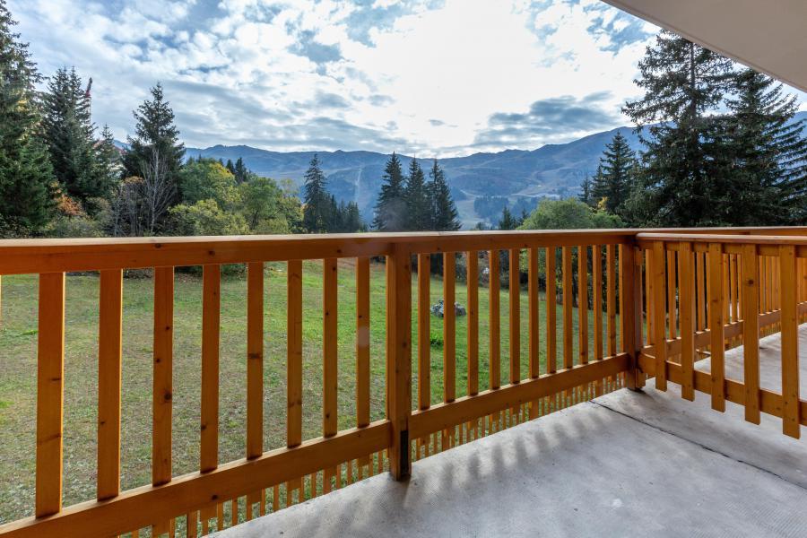 Location au ski Appartement 2 pièces 4 personnes (05B) - Résidence Gelinotte - Méribel