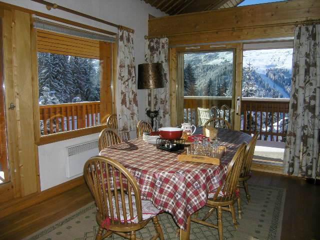 Location au ski Appartement 4 pièces 8 personnes (13) - Résidence Grand Tétras - Méribel