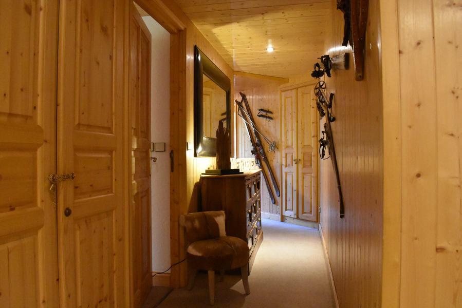 Location au ski Appartement 4 pièces 8 personnes (9) - Résidence Grand Tétras - Méribel