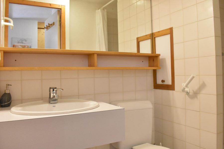 Location au ski Appartement 3 pièces 6 personnes (11) - Résidence Hauts de Chantemouche - Méribel