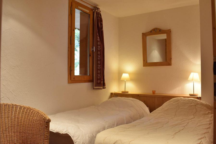 Alquiler al esquí Apartamento 3 piezas para 6 personas (11) - Résidence Hauts de Chantemouche - Méribel