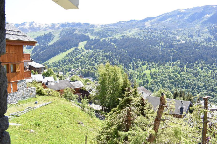 Alquiler al esquí Apartamento dúplex 5 piezas 8 personas (24) - Résidence Hauts de Chantemouche - Méribel