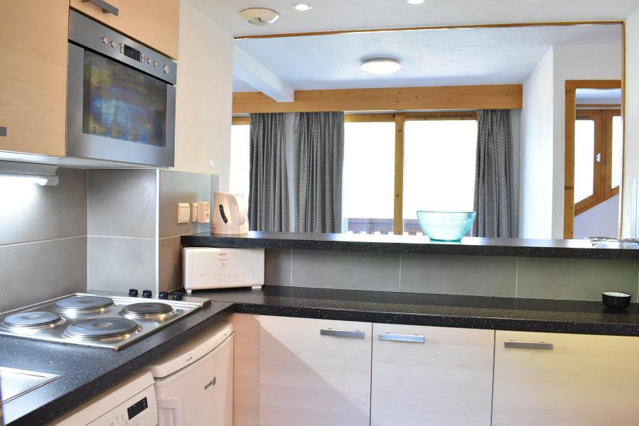Location au ski Appartement 4 pièces 6 personnes (26) - Résidence Hauts de Chantemouche - Méribel