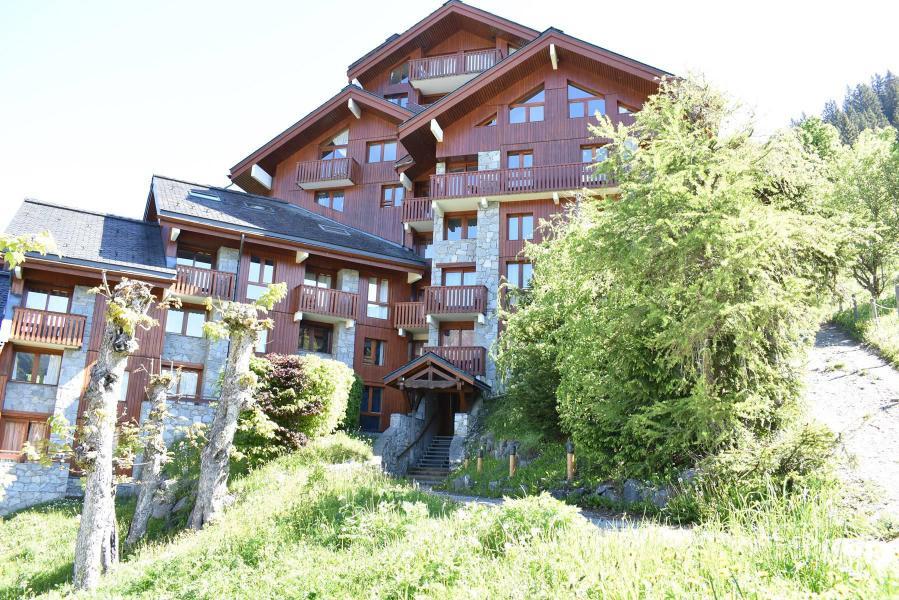 Location au ski Appartement duplex 5 pièces 8 personnes (15) - Résidence Hauts de Chantemouche - Méribel