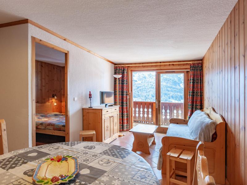 Location au ski Appartement 3 pièces 5 personnes (C11) - Résidence Jardins d'Hiver - Méribel
