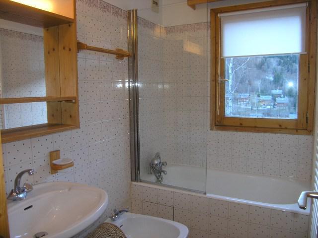 Location au ski Appartement 3 pièces 6 personnes (08) - Résidence l'Edelweiss - Méribel
