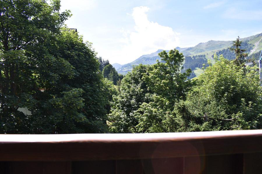 Alquiler al esquí Estudio para 4 personas (19) - Résidence l'Edelweiss - Méribel