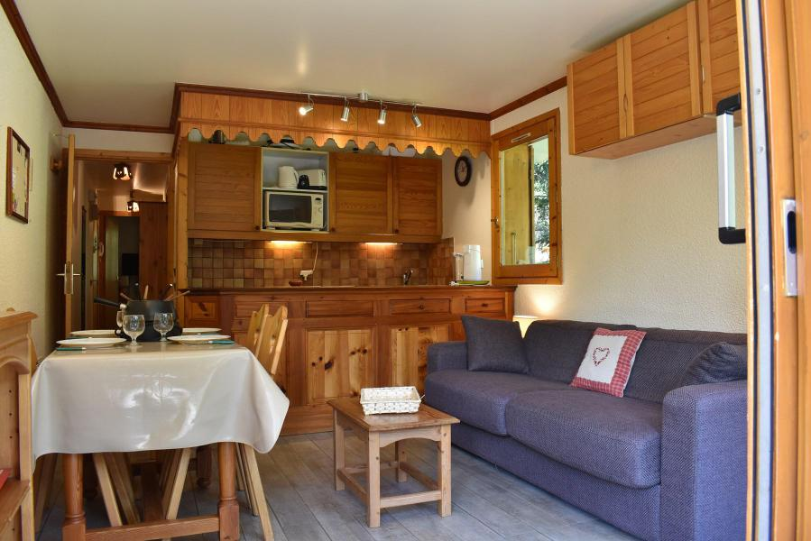 Alquiler al esquí Apartamento 3 piezas para 5 personas (17) - Résidence l'Edelweiss - Méribel - Apartamento