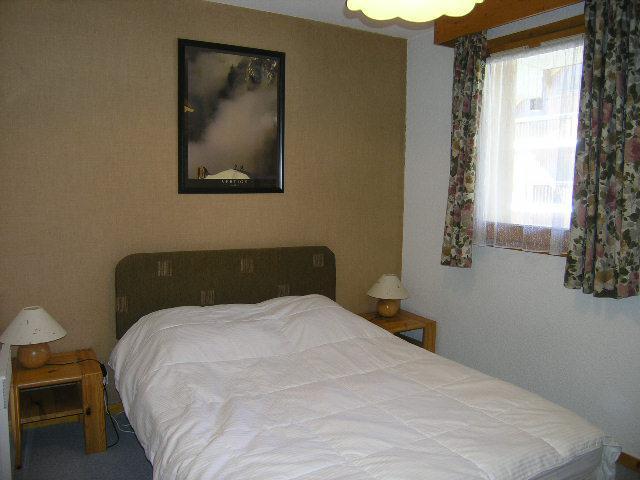 Location au ski Appartement 3 pièces 5 personnes (09) - Résidence l'Edelweiss - Méribel - Chambre