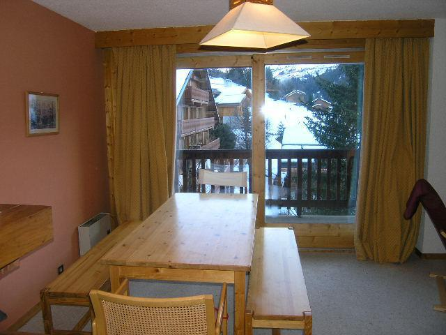Location au ski Appartement 3 pièces 6 personnes (22) - Résidence l'Edelweiss - Méribel - Appartement