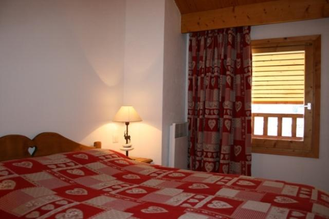 Location au ski Appartement 4 pièces 8 personnes (18) - Résidence l'Edelweiss - Méribel - Appartement