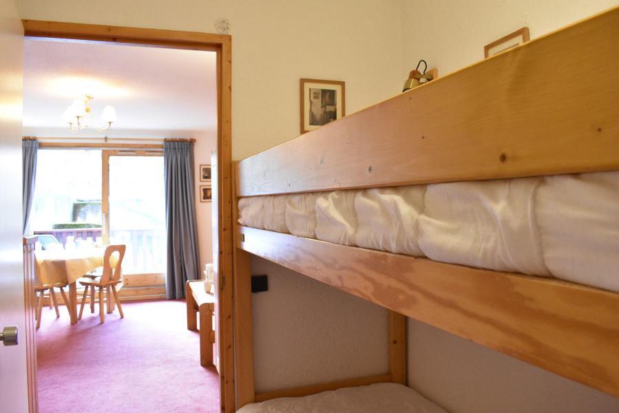 Alquiler al esquí Estudio para 4 personas (1) - Résidence l'Ermitage - Méribel