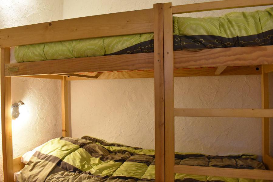 Alquiler al esquí Apartamento 5 piezas cabina duplex para 8 personas (J4) - Résidence la Croix de Verdon - Méribel