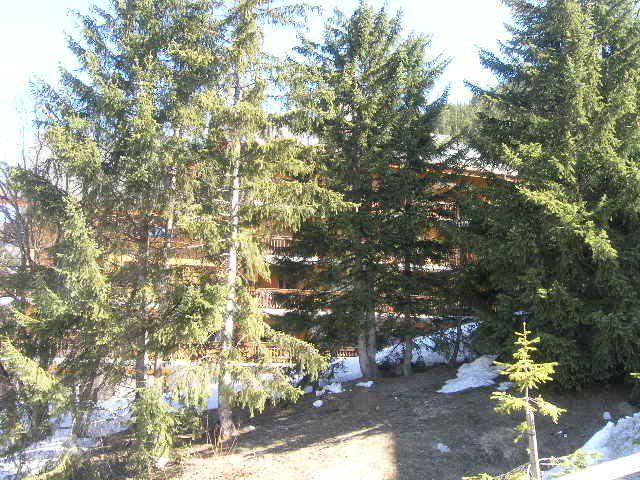 Location au ski Studio 4 personnes (13) - Residence La Foret - Méribel