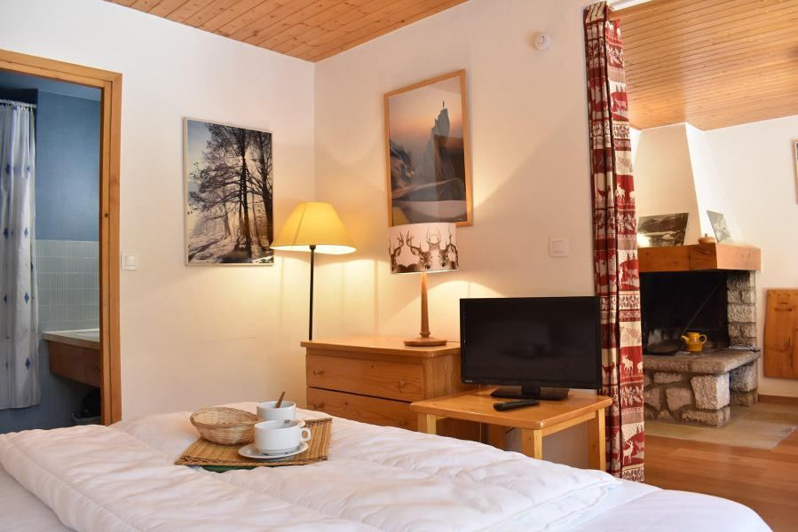 Alquiler al esquí Estudio para 4 personas (13) - Résidence la Forêt - Méribel