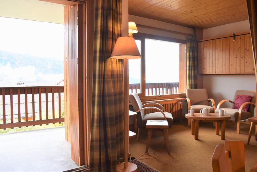 Alquiler al esquí Estudio para 4 personas (19) - Résidence la Forêt - Méribel