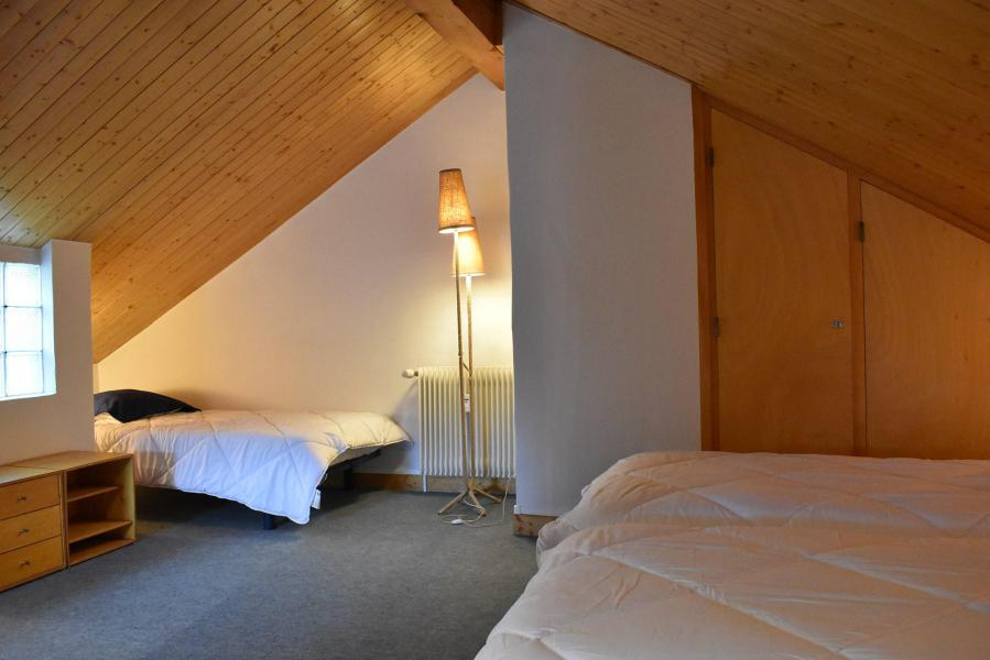 Alquiler al esquí Estudio mezzanine para 5 personas (038) - Résidence la Forêt - Méribel