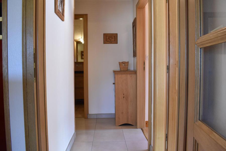 Alquiler al esquí Apartamento 3 piezas para 6 personas (20) - Résidence la Forêt - Méribel - Passillo