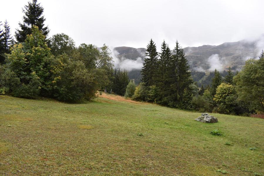 Alquiler al esquí Résidence la Gelinotte - Méribel