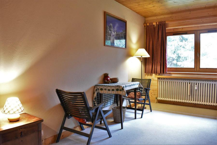 Alquiler al esquí Apartamento 3 piezas para 7 personas (17) - Résidence la Gelinotte - Méribel