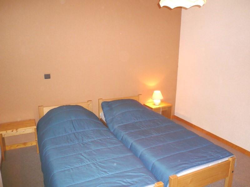 Location au ski Appartement 2 pièces coin montagne 4 personnes (09) - Residence La Genette - Méribel - Chambre