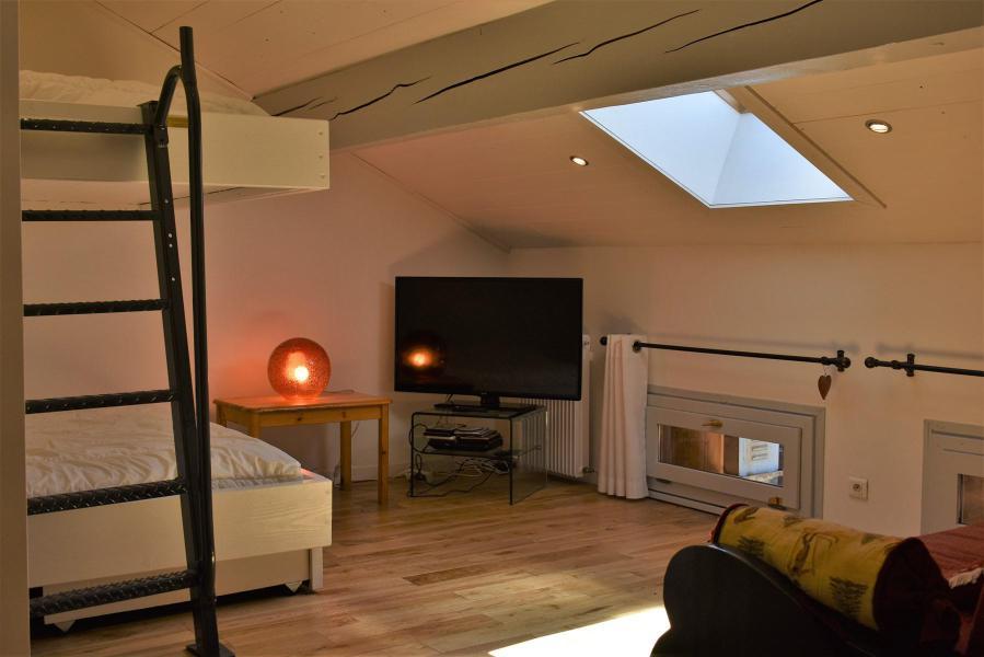 Alquiler al esquí Apartamento dúplex 6 piezas 10 personas (C1) - Résidence la Tougnète - Méribel
