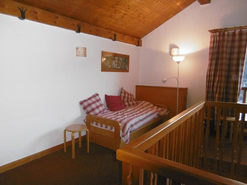 Location au ski Appartement 3 pièces 9 personnes (87) - Residence Lac Noir - Méribel - Baignoire