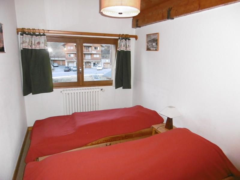 Location au ski Appartement 3 pièces 9 personnes (87) - Residence Lac Noir - Méribel - Lit simple