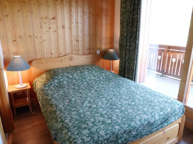 Location au ski Appartement 4 pièces 8 personnes (09) - Residence Lachat - Méribel