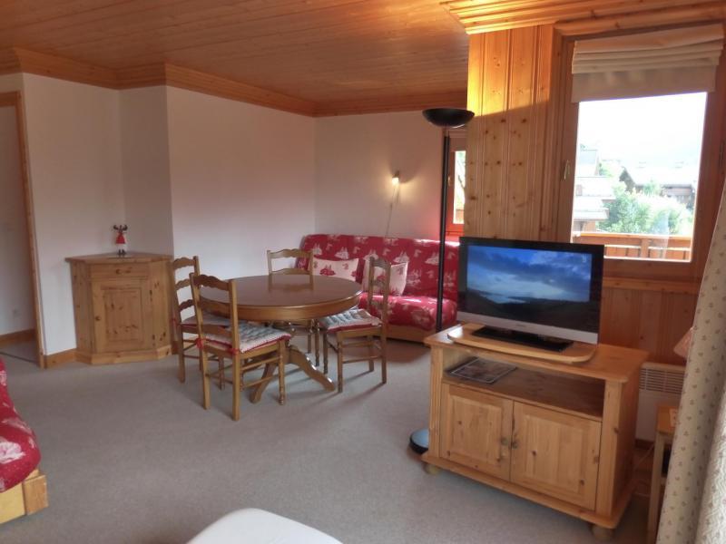 Skiverleih 2-Zimmer-Appartment für 4 Personen (14) - Résidence Lachat - Méribel