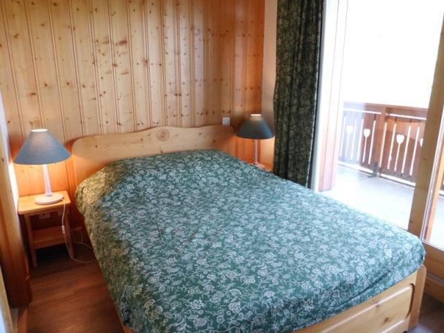 Location au ski Appartement 4 pièces 8 personnes (09) - Résidence Lachat - Méribel - Appartement