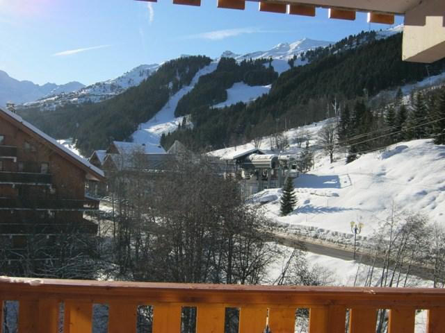 Alquiler al esquí Résidence le Chalet de Méribel - Méribel
