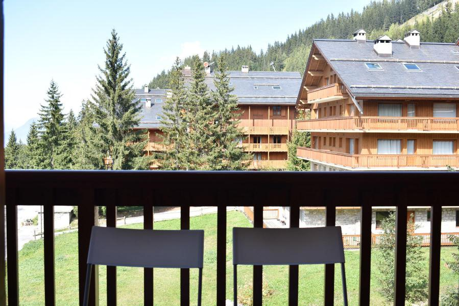 Location au ski Studio 2 personnes (MRB120-017) - Résidence le Chantemerle - Méribel