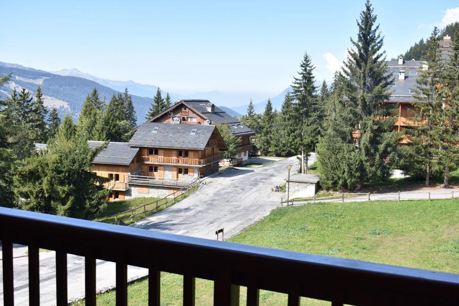 Alquiler al esquí Estudio para 2 personas (MRB120-017) - Résidence le Chantemerle - Méribel