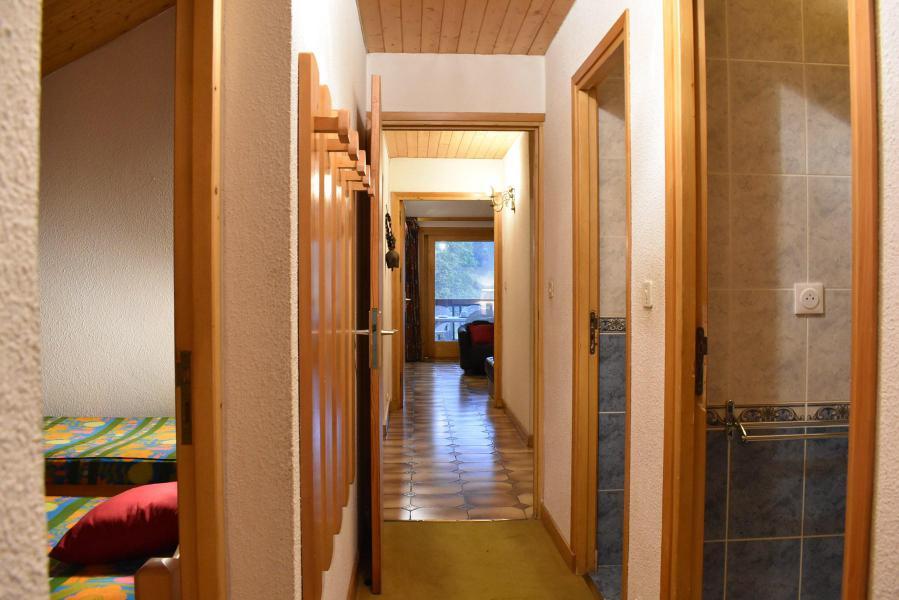 Alquiler al esquí Apartamento duplex 4 piezas para 7-9 personas (21) - Résidence le Chantemerle - Méribel