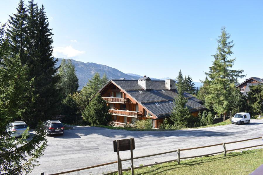 Alquiler al esquí Apartamento 3 piezas para 6 personas (007) - Résidence le Chantemerle - Méribel