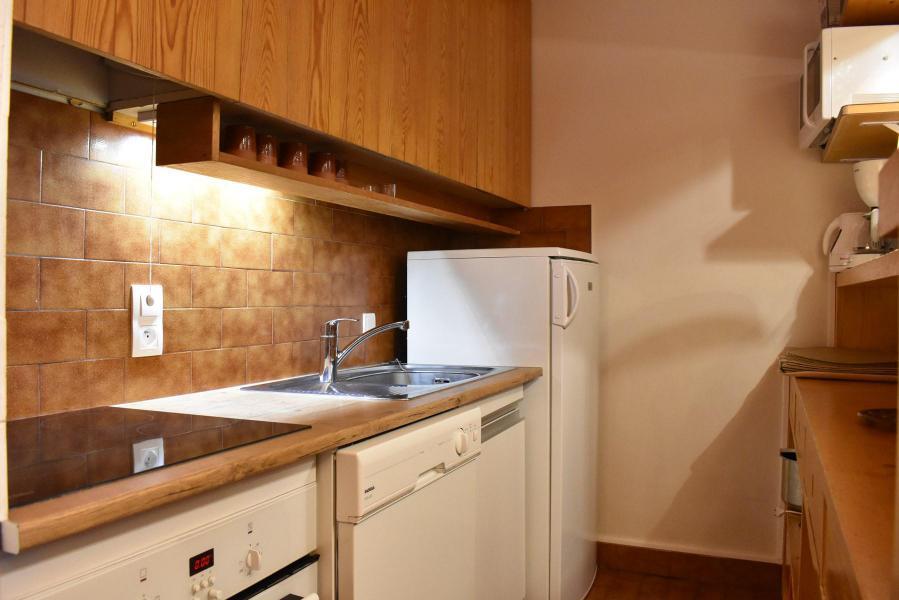 Alquiler al esquí Apartamento dúplex 3 piezas 6 personas (20) - Résidence le Chasseforêt - Méribel