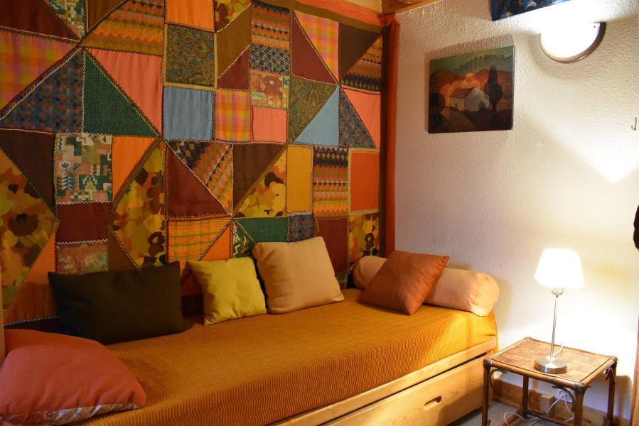 Alquiler al esquí Apartamento dúplex 3 piezas 6 personas (19) - Résidence le Chasseforêt - Méribel